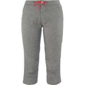 Millet Babilonia Hemp - Shorts Femme - gris